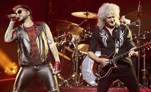 Queen + Adam Lambert se apresentará no Rock in Rio 2021, afirma jornalista