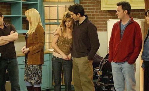 Friends | Reunião deve ser filmada nas próximas semanas