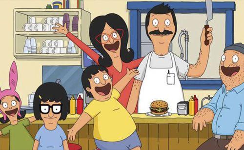 Bob's Burgers e Family Guy foram renovadas pela Fox