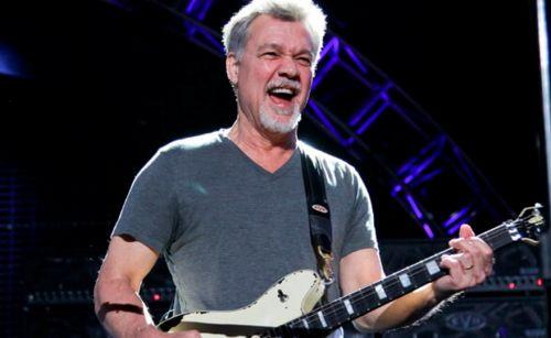Van Halen esteve uma única vez no Brasil. Veja a íntegra do primeiro show.