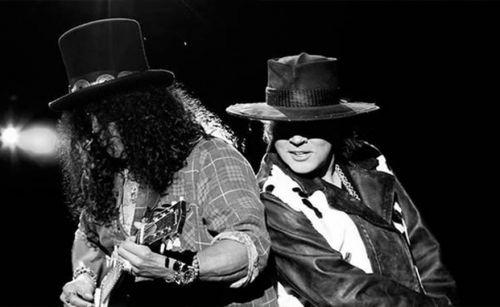 Guns N' Roses | Lançamento do novo álbum foi afetado pelo coronavírus