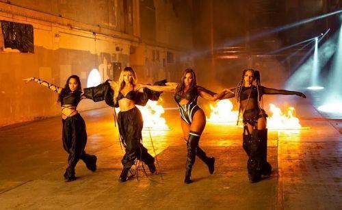 Lançamento: Little Mix lança Sweet Melody com direito a clipe