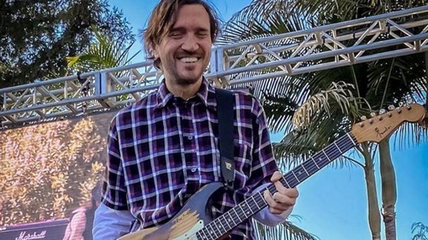 John Frusciante fala sobre novas músicas com o Red Hot