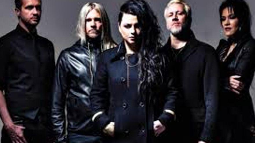 Evanescence lança nova música,