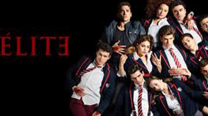 Elenco de Elite anuncia início da produção da 4ª temporada em vídeo