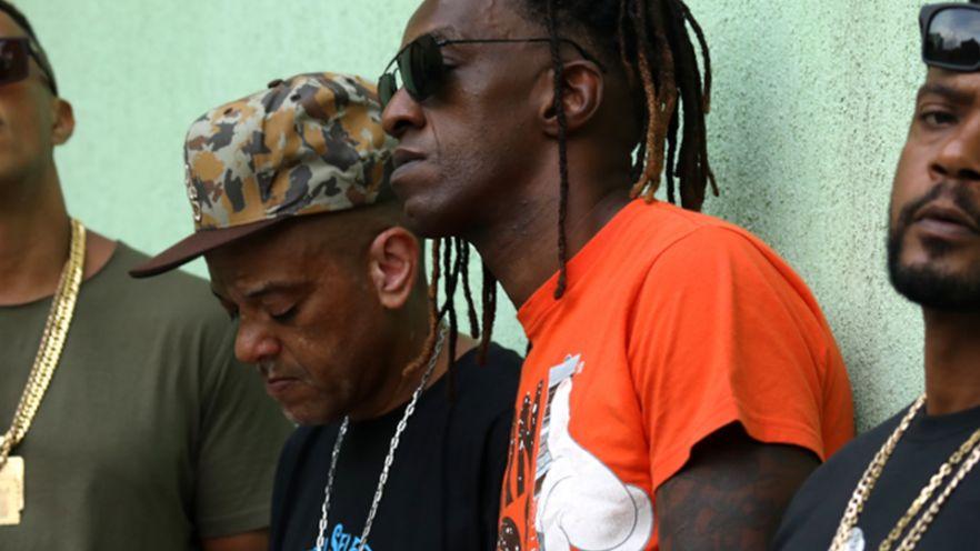 Racionais MC's recusaram fazer live para não quebrar a quarentena