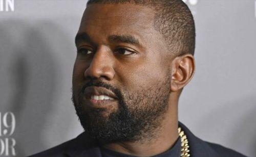 Kanye West anuncia de novo que vai concorrer à Presidência dos EUA