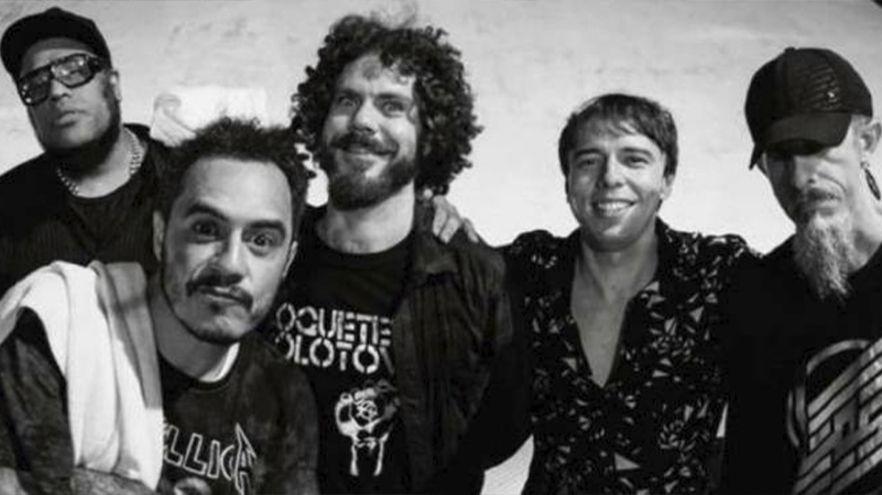 Planet Hemp | Novo álbum terá Clarice Falcão e deve sair ainda em 2020, diz D2