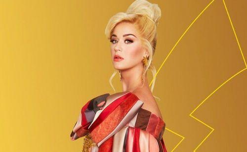 Katy Perry anuncia a música