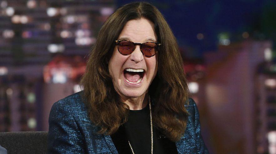 Novo disco de Ozzy Osbourne é o primeiro a ser feito com o músico sóbrio