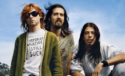 História do Nirvana pode virar filme? Dave Grohl responde