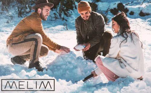 Melim lança single - Gelo - acompanhado de clipe gravado no Chile