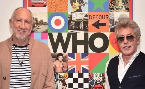 'Ball and Chain': The Who lança novo single e anuncia álbum inédito