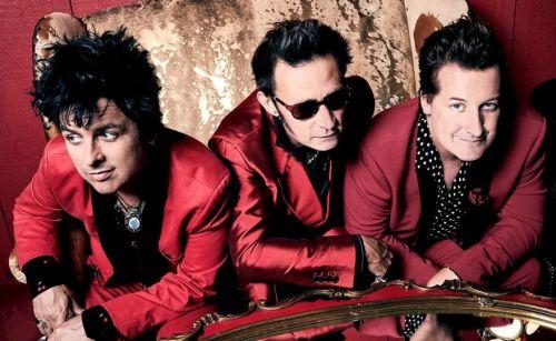 Green Day surpreende fãs com single 'Father Of All?' e anúncio de novo álbum