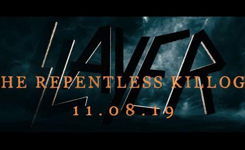 Slayer lança trailer do filme de despedida da banda