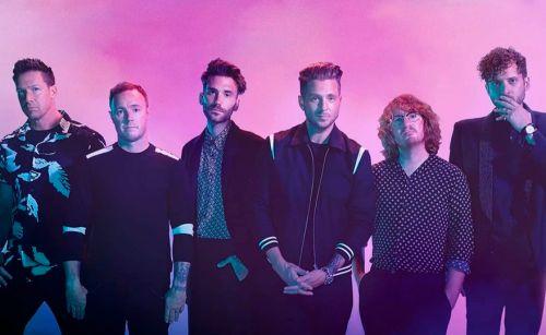 OneRepublic lança o aguardado álbum 'Human'