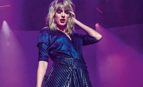 Taylor Swift será a primeira mulher a receber o prêmio Ícone Global no BRIT Awards 2021
